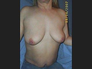 granny going naked
