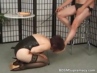 old grown-up whore likes punishing during