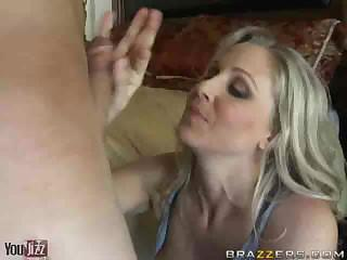 julia ann - seductive girlfriend