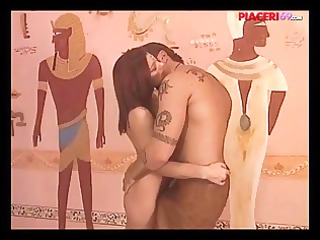 aprimi mummia porno dautore italiano
