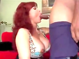 redhaired mother id like to fuck vonda seduces