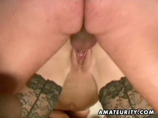 2 horny inexperienced grown-up babe share lone