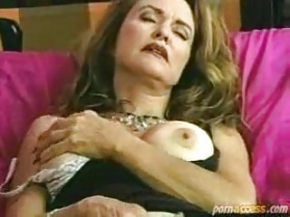 mature hirsute vagina