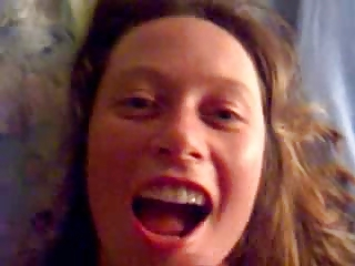 inexperienced lady facial