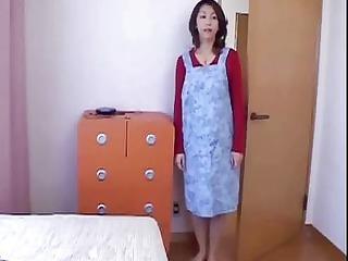 japanese lady 8