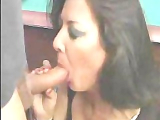 inexperienced spanish mature 1