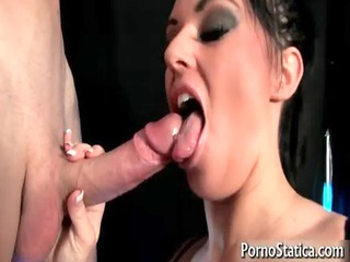 kerry louise obtains her pierced slit drilled 1
