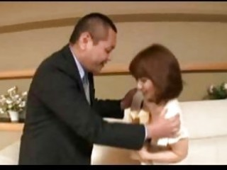 japanese mother is finally banged again 1