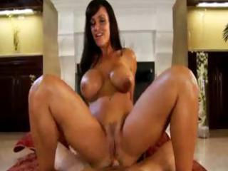 lika ann: hot chick drilled in the ass