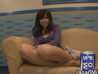 aya hirai charming eastern babe likes cock part6
