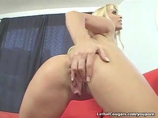very big titty cougar obtaining kitty slammed