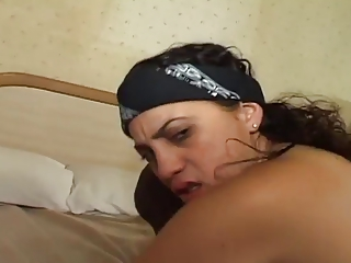 latin mature babes takes drilled by bbc