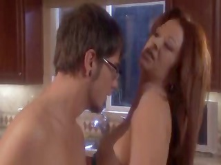 my perfect lover fucked my mother