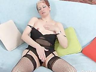 latina rubia p solo masturbation