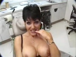 jeanna fine, slutty mature babe jeanna enjoys on