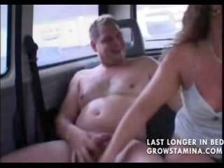 grown-up young maiden licks and fucks inside a