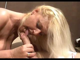 dutch young lady