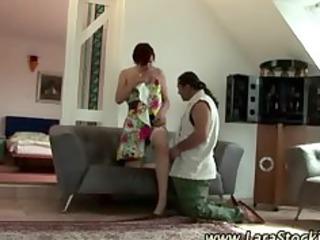 older european lady in stockings jurks fuckers