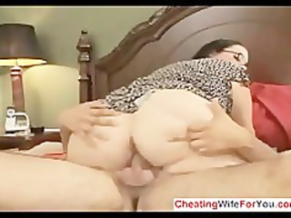 fatty bbw likes to drive on libido