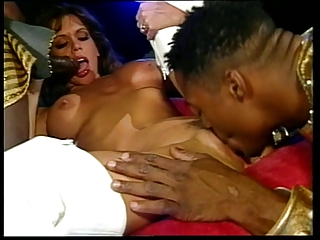 british whore gets drilled by 2 bbcs