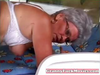 stud pounds elderly her aged beaver