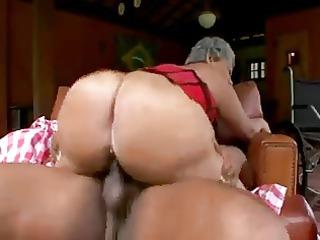 brazilian grandma marcela