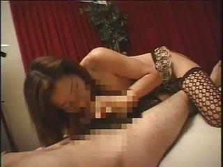 japanese inexperienced housewife 5 +