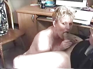 labor interview - mature sex video