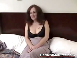 grown-up young gives dick licking