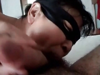 young eastern mature babe fellatio
