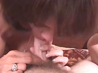 2 older honeys engulf and tug studs uneasy shlong