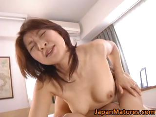 horny japanese grown-up angels licking part4