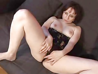 grown-up leira masturbation