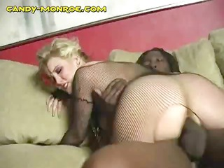 feeding ashen boy a brown cumshots