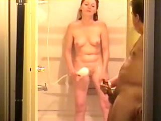 amateur housewife cums watching me jack off