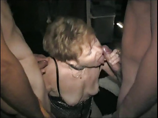 double suck uk mature
