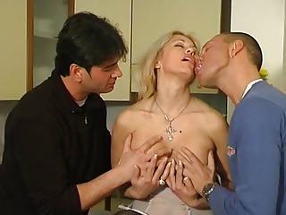 european grown-up clarissa threesome