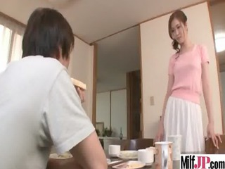 woman japanese own tough banged clip-05