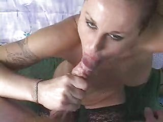 cougar brunette blowjob ypp