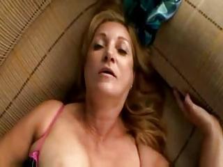 pale hot lady anal fuck bbw