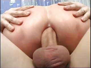 my friend, my lady - her butt