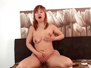 redheaded eastern lady mackenzie!!