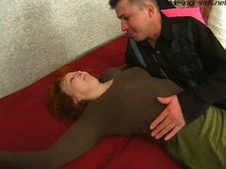 hot mother seduce a young dick