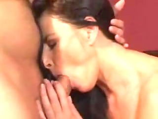 hawt aged mommy banged on family daybed rayra