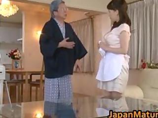 erena tachibana cougar japanese lady part4
