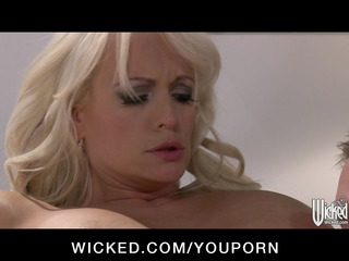 sweet pale slut tempestuous daniels acquires