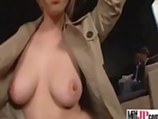 awesome eastern stunning woman obtain uneasy