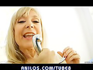 nina hartley spanks her cave