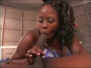 awesome dark mature babe lady nailed by young