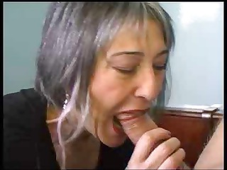 older slut ass by the plumber